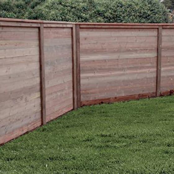 Soundproof Fencing Amp Acoustic Panels Garden