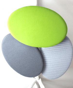 BuzziLand Sound Absorber
