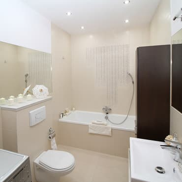 Charmant Bathroom Soundproofing Solutions