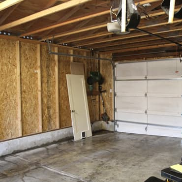 Soundproofing A Garage Soundproof Your Home