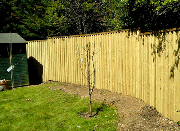 Soundproof Fence and Barrier.