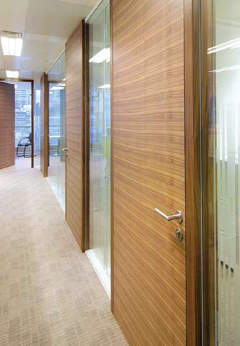 Premier Silent Timber Doors | Soundproof Your Home